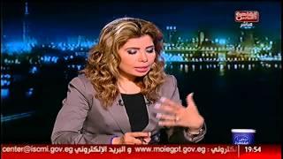 المؤسسات الخيريه ودورها في تنمية المجتمع فى نبض القاهرة 8ابريل