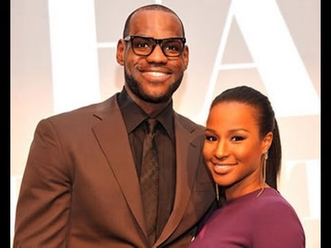 Lebron James Married S...