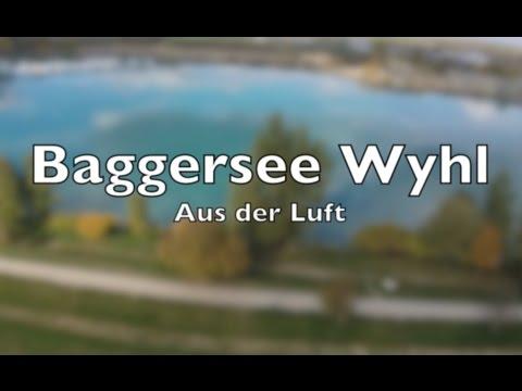 Baggersee Wyhl