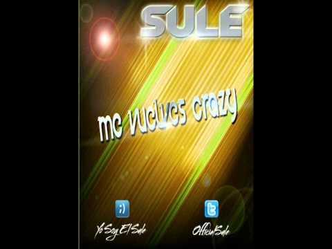 Music video Sule - Me vuelves crazy - Music Video Muzikoo