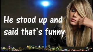 Watch Taylor Swift Didn
