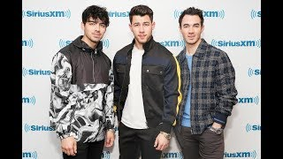 Jonas Brothers announce new album Happiness Begins to drop in June