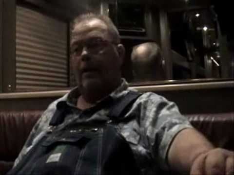 0 Grascals tour bus driver Stuart Myricks Nashville flood story