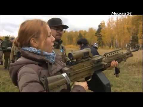 Специальный репортаж: Как прошла военно-тактическая игра Заря