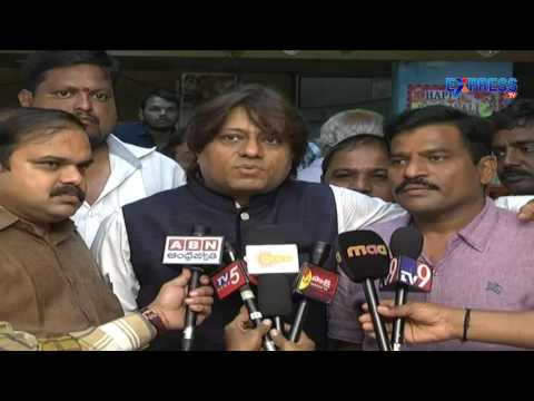 Advanced useful technology for film industry by AMF SPDT Exhibitors Press Meet - Express TV