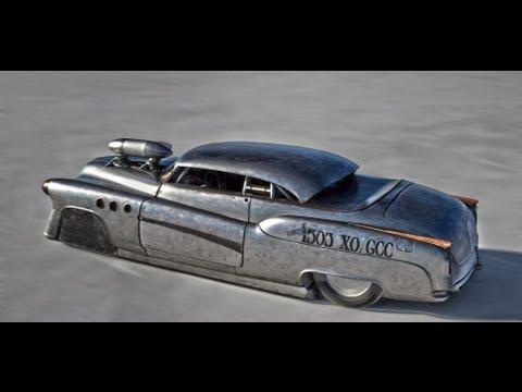 Jeff Brock ~ Bonneville Buick