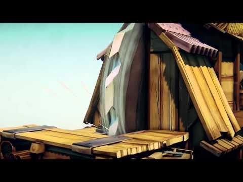EverQuest Next Landmark — новый стол для крафта