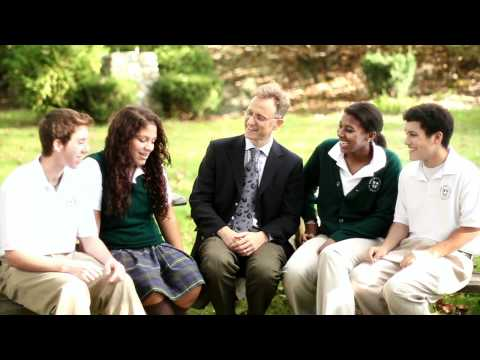 Boston Trinity Academy - Headmaster's Welcome