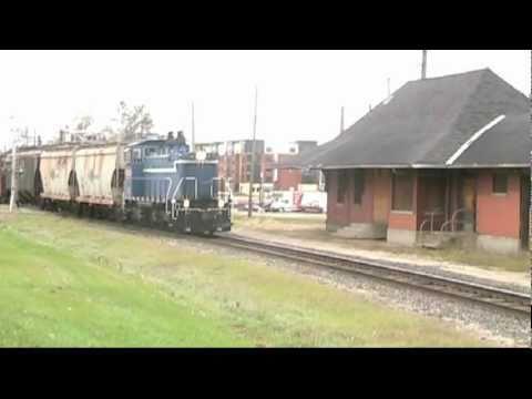 PGR,Progressive Rail in Northfield,MN
