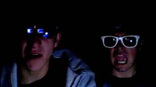 Sunglasses At Night By Pat And Cam