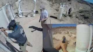 Jemy H - 2014  USPSA National Championships  Day 1