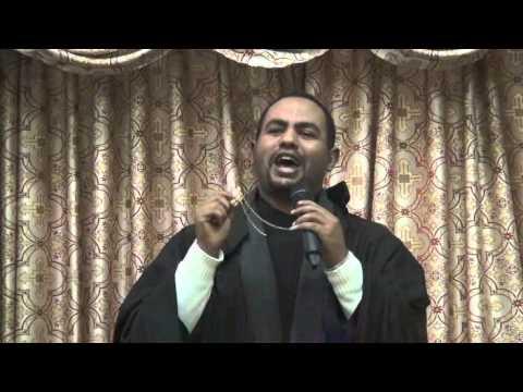 New Ethiopian Orthodox Sibket-Megabi Tibeb Bemnet