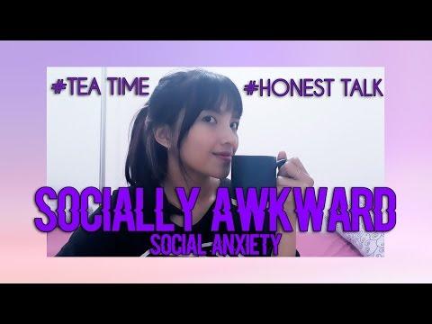 CANGGUNG SAMA ORANG LAIN - HONEST TALK (socially awkward)