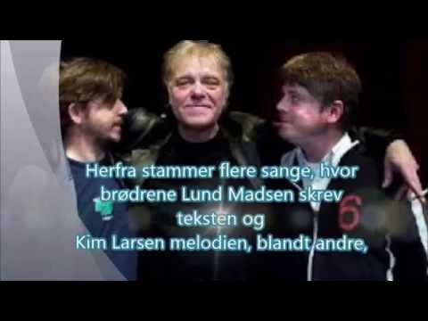 Kim Larsen - Stille I Verden