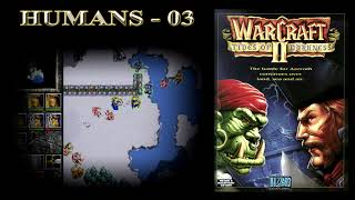 PC Game Music Orchestrated - Warcraft 2 - Humans - 03