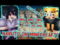 Minecraft Naruto1.3.2 MP3