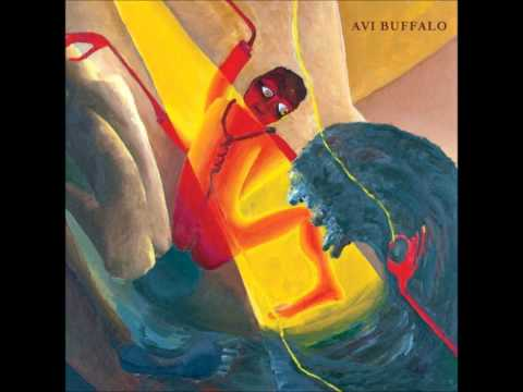 Avi Buffalo - Five Little Sluts