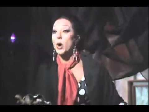 Lola Flores – Requiem por Federico García Lorca