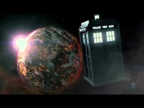 Doctor Who: The Time of the Doctor - Ultimate Cinema Trailer