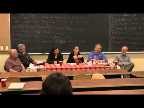 State of VT's Co-op Economy, 2013 Q&A: Cooperation Among Cooperatives?
