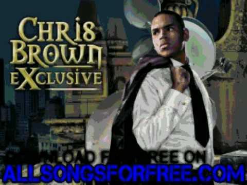 Chris Brown - Get at ya