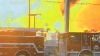 Download Fort St. John Fire on Destroyed in Seconds 3Gp Mp4