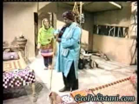 Ptv Sindhi Style Funny Drama Choti Si Duniya Part 1 34 video