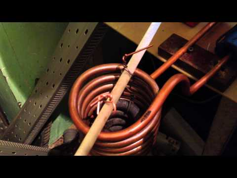 Резонансный водонагреватель своими руками 34