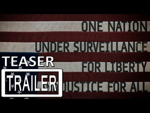 Snowden Teaser Trailer Official - Joseph Gordon-Levitt