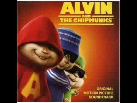 Aankhon Ne - Ishq Vishk (chipmunks voices)