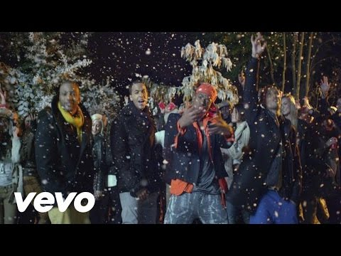 JLS - Do You Feel What I Feel?