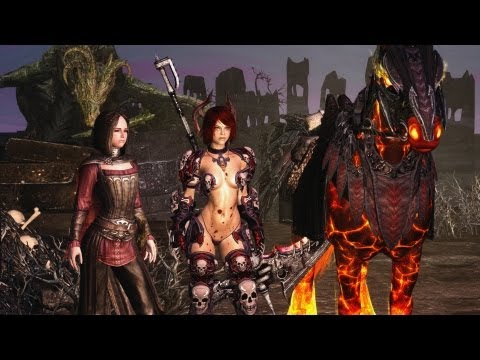 Skyrim: Dawnguard Adventures Episode 3 Gameplay (HD)