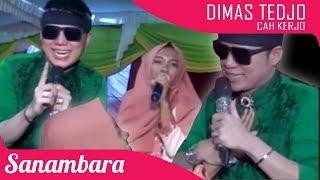 Download Lagu CAH KERJO - Dimas Tedjo Cakrawala Campursari Live Semempir Gratis STAFABAND
