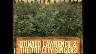 Watch Donald Lawrence In The Presence Of A King video