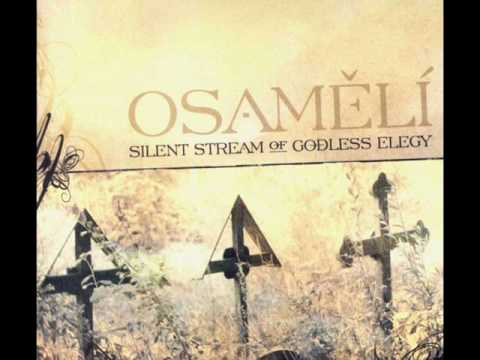 Silent Stream Of Godless Elegy - Pohanska