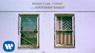 Brandy Clark I Cried