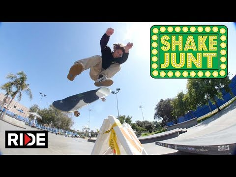 John Dilo Ride or Die - Shake Junt