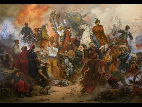 Козацькі пісні (XVI-XVIII ст.) (1 hour of Ukrainian Cossack songs)