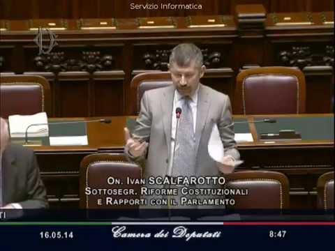 La congiura contro Berlusconi svelata da Tim Geithner vista da Ivan Scalfarotto