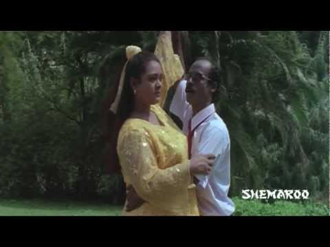 Manchi Mitrulu Comedy Scenes - Shakeela finding her long lost...