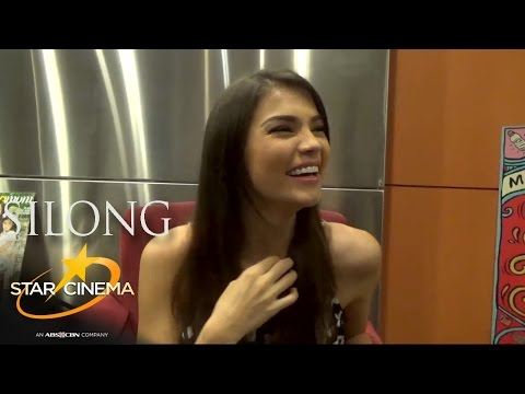 Will Rhian Ramos do more projects under ABS CBN?