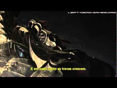 Elder Scrolls Online - Trailer Legendado