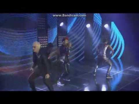 S4 - She Is My Girl MU:CON Seoul 2012 Audio (Indonesia Version)