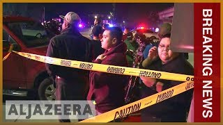 ??California bar shooting: At least 12 killed l Breaking News