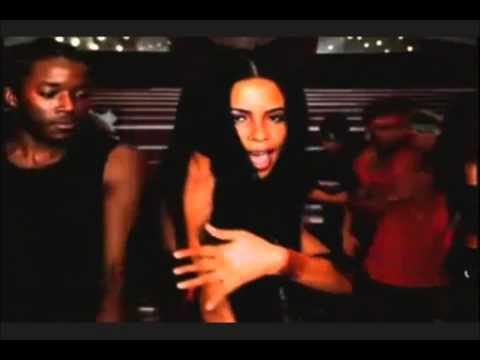 Aaliyah - Don