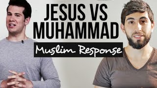 Video: Jesus vs Muhammad | Common Misconceptions