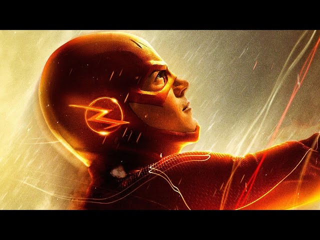 The Flash - What is the End Game? - IGN Conversation
