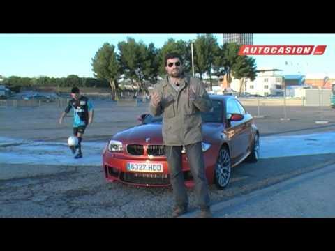 BMW Serie 1 M. prueba extrema