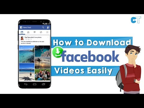 Top 3 Free Facebook Video Downloaders 2018 for