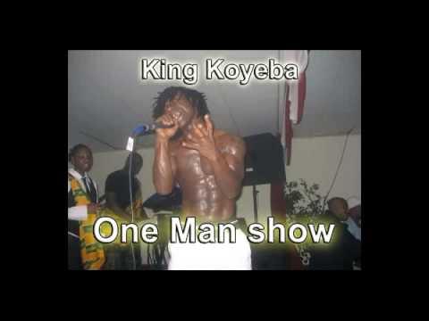 King Koyeba - Mie Na Faja Ede video